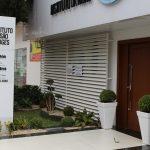 Instituto da Visão de Lages Fachada 2
